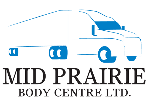 Mid Prairie Body Centre Ltd.